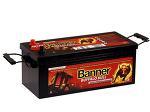 авто аккумулятор: Banner Buffalo Bull SHD Professional 170 (BANSHD67033BB)
